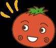 サイトブランドロゴキャラクター:ベジ太 イメージ